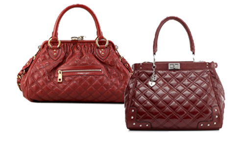 Quilted Bags Handbag Dupes