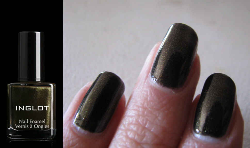 inglot 2 Inglot Haul: Review and Swatches