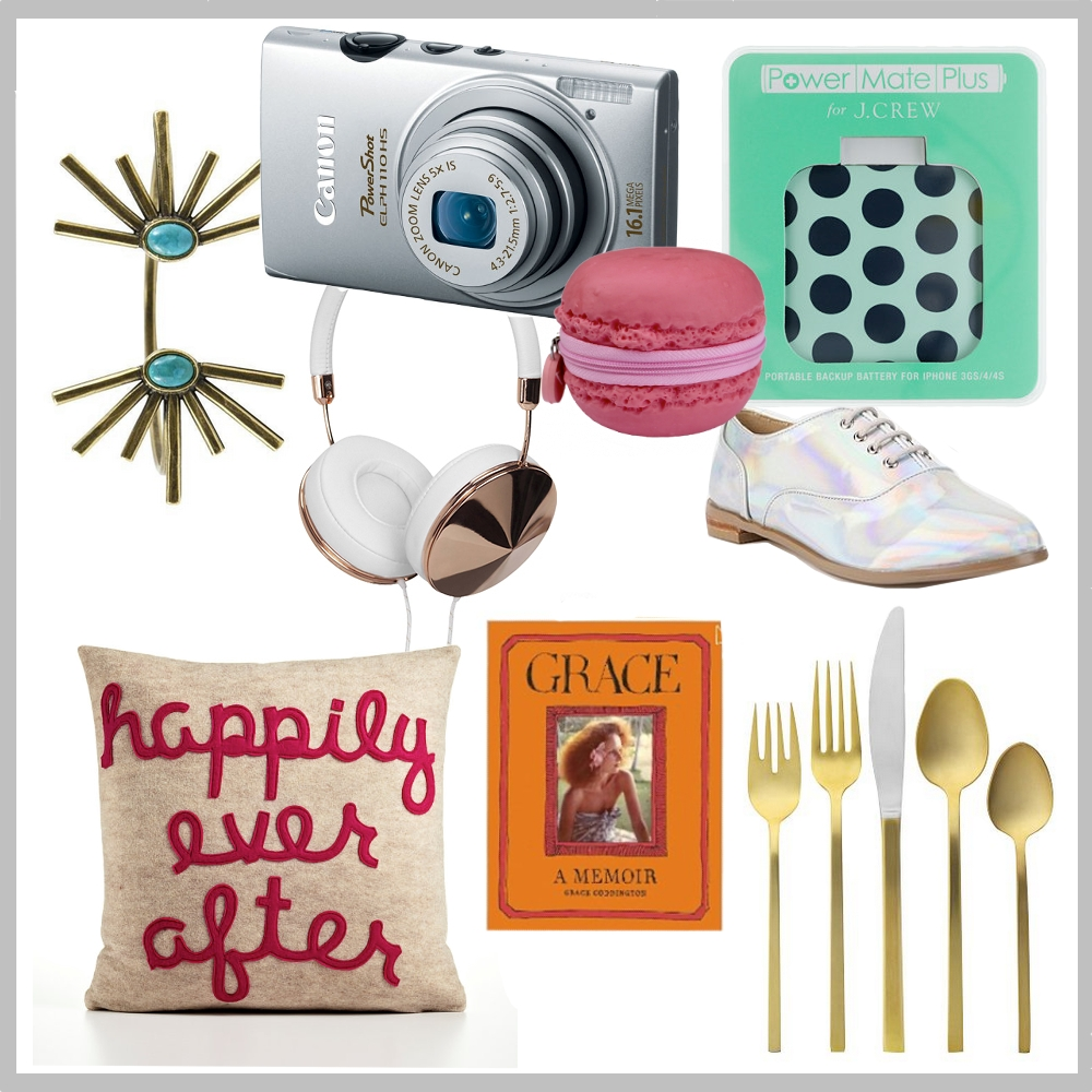 12htbf christmaslist A Fancy Christmas List