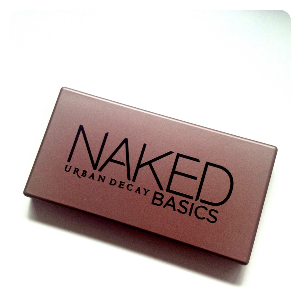 photo 2 1024x1024 Swatch It: Urban Decay Naked Basics Palette