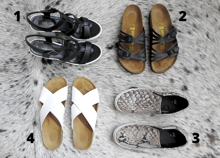 14htbf SpringShoes This Week in Polarizing Fashion