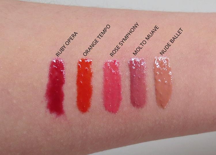 BLOG14 EXTRALIP8 LOreal Extraordinaire Liquid Lipstick